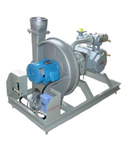 transfer prover RRS | MICRO PCII - Class C-RR Stationary